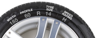 Dundee Tyre Info