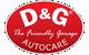Tyres Dunfermline Logo